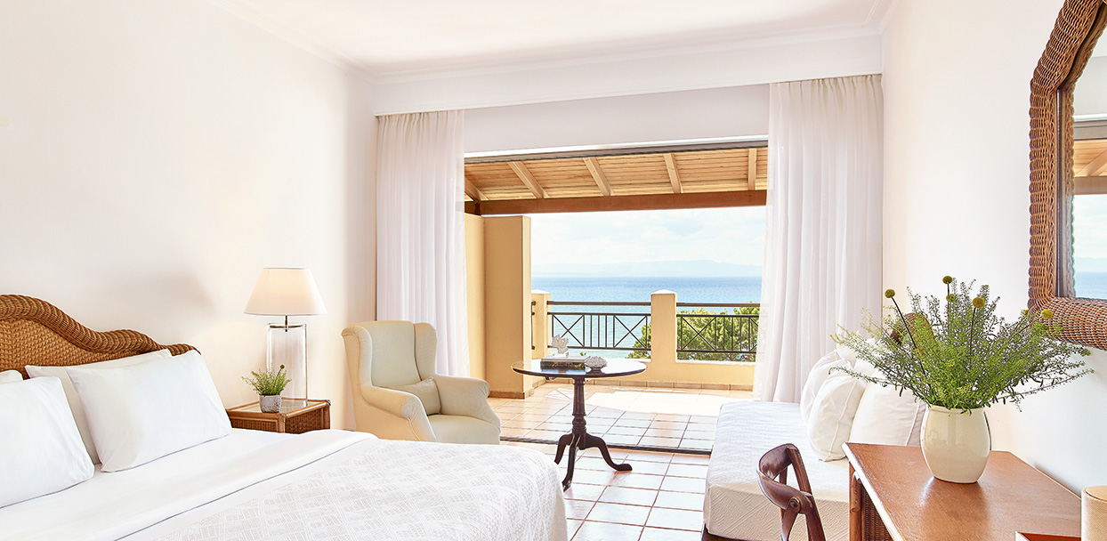 double-room-sea-view-luxury-holidays-olympia-oasis-peloponnese