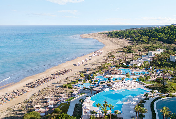 4* Grecotel Ilia Palms and Aqua Park, Κυλλήνη