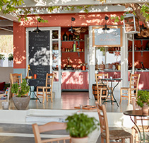Oasis on the beach restaurants & bars in olympia oasis