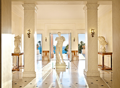 24-mandola-rosa-luxury-lobby-entrance-in-peloponnese-resort
