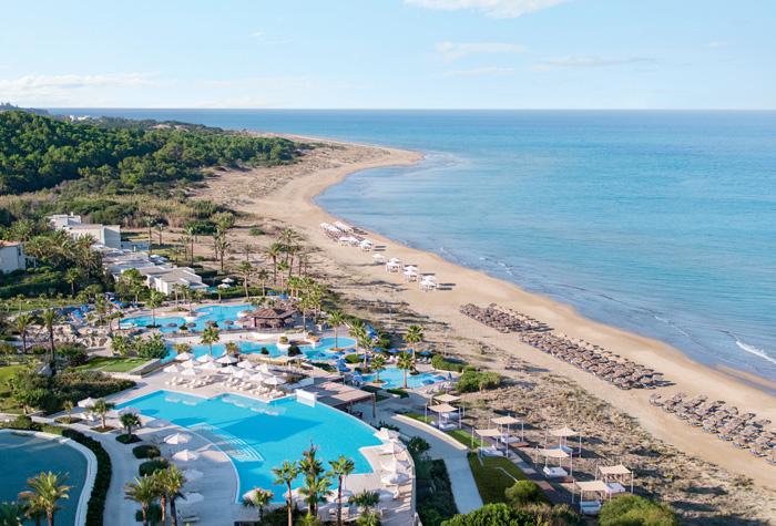 01-riviera-olympia-pools-in-peloponnese-resort