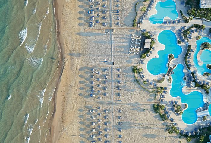 02-pools-and-waterslides-in-riviera-olympia-resort-peloponnese