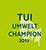 tui-umwelt-champion
