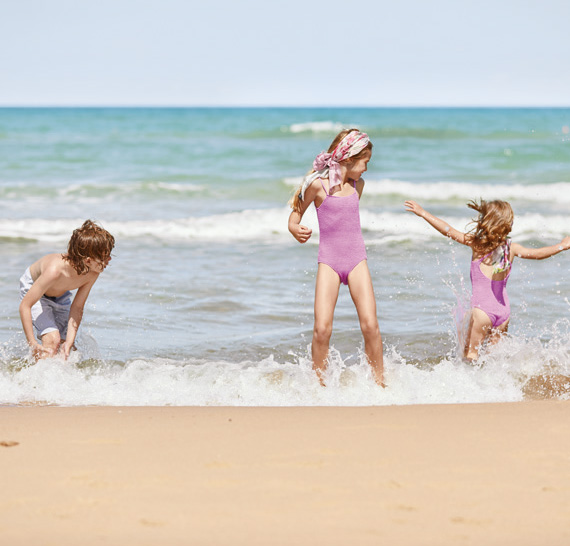 riviera olympia & aqua park resort family vacation