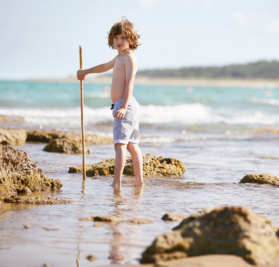 kids summer camp vacation in peloponnese