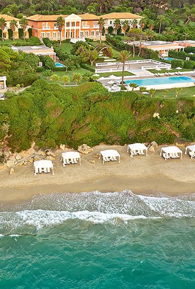 Mandola Rosa Grecotel Exclusive Resort