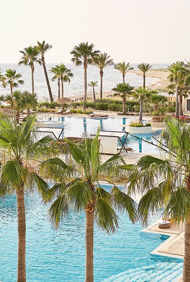 Olympia Riviera & Aqua Park Grecotel Luxury Resort