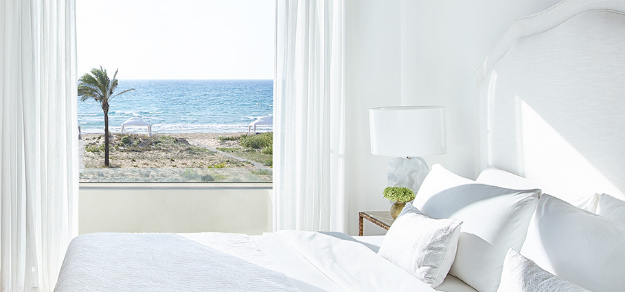 riviera-olympia-guestrooms-in-peloponnese-resorts